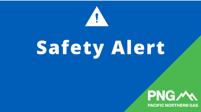 Safety Alert